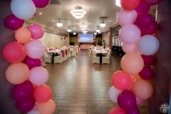Baloons Birthday party decorations igrill santa clara san jose bay area yash doshi photographer