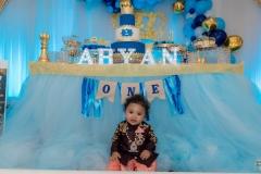 aryan first birthday hayward paradise banquet hall bay area yash doshi photographer