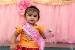baby girl first birthday igrill santa clara san jose bay area yash doshi photographer