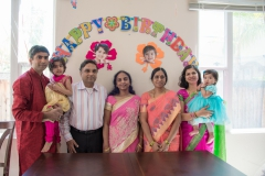 Family Picture Birthday Party Shoot 2 Yash Doshi Photography