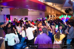 Fuzion redefined bollywood meets EDM Cosmo lounge San Francisco 1