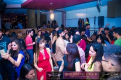Fuzion redefined bollywood meets EDM Cosmo lounge San Francisco 12
