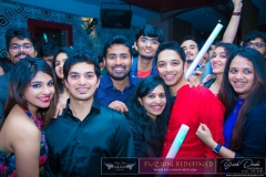 Fuzion redefined bollywood meets EDM Cosmo lounge San Francisco 5