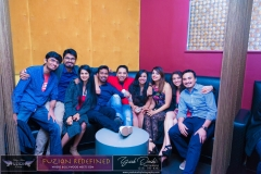 Fuzion redefined bollywood meets EDM Cosmo lounge San Francisco 6