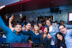 Fuzion redefined bollywood meets EDM Cosmo lounge San Francisco 7