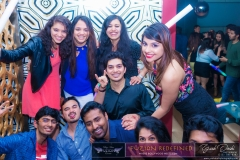 Fuzion redefined bollywood meets EDM Cosmo lounge San Francisco 9