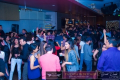Fuzion redefined bollywood meets EDM Cosmo lounge San Francisco