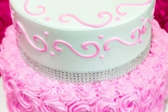 Cradle ceremony cake Yash Doshi Photography