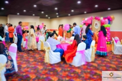 Cradle ceremony miniature effect Yash Doshi Photography
