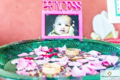 best Cradle ceremony decoration Yash Doshi Photography