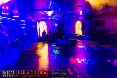 Instant Karma Laila O laila Bhavini Joshi Birthday Aquarian Birthday bash Aura club Disco lights San Jose Yash Doshi Photography