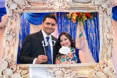 Abhijeet Komal Baby shower Bay area Yash Doshi Photography mother to be pic