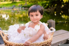 Shanaya cutest baby Bay area baby photoshoot Yash DOshi Photography