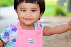 Shanaya cutest baby award Yash DOshi Photography
