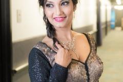 Shreya Ghoshal Symphony Fashion Show 2017 Kanchan Daftari Yash Doshi Photography