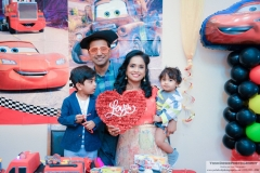 Surya swathi raghuram birthday party birthday family picture san ramon east bay area yash doshi photography