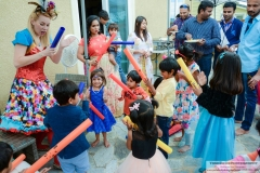 Surya swathi raghuram birthday party san ramon east bay area yash doshi photography 4
